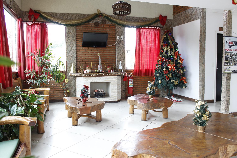 Hotel do Papai Noel